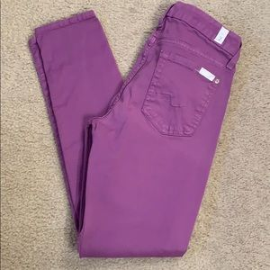 7 for All Mankind Gwenevere Pant